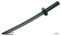 J-017  Wakizashi (刀鋒小武士刀) 脇差