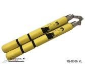 TS-315Y Foamed Nunchaku ;發泡棉雙節棍(Bearing)