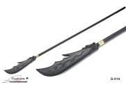 S-014 Guan Dao 青龍偃月刀