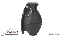 BM-02 手榴彈(小-平面)M26