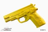 M-006 YL Rubber Gun;橡膠槍黃
