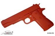 M-004 RD Rubber Gun;橡膠槍