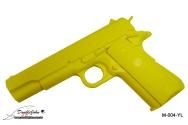 M-004 YL Rubber Gun;橡膠槍黃
