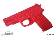 M-006 RD Rubber Gun;橡膠槍紅