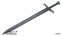 W-226 Excalibur 石中劍