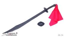 CH-174 Kong Fu BroadSword/Dao ( 功夫刀) カンフーソード