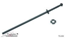 TS-303 Training Long stick ;武術長棍