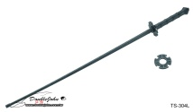 TS-304-L Training stick L ;劍擊練習棍-長